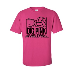 Dig Pink!